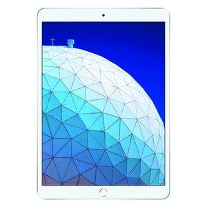 Apple iPad Air 2019 26 67 cm (10 5 inch) Wi-Fi Tablet, 256 GB, Silver  MUUR2HN/A