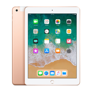 Buy Apple iPad 2018 24 63 cm (9 7 inch) Wi-Fi + Cellular Tablet 128