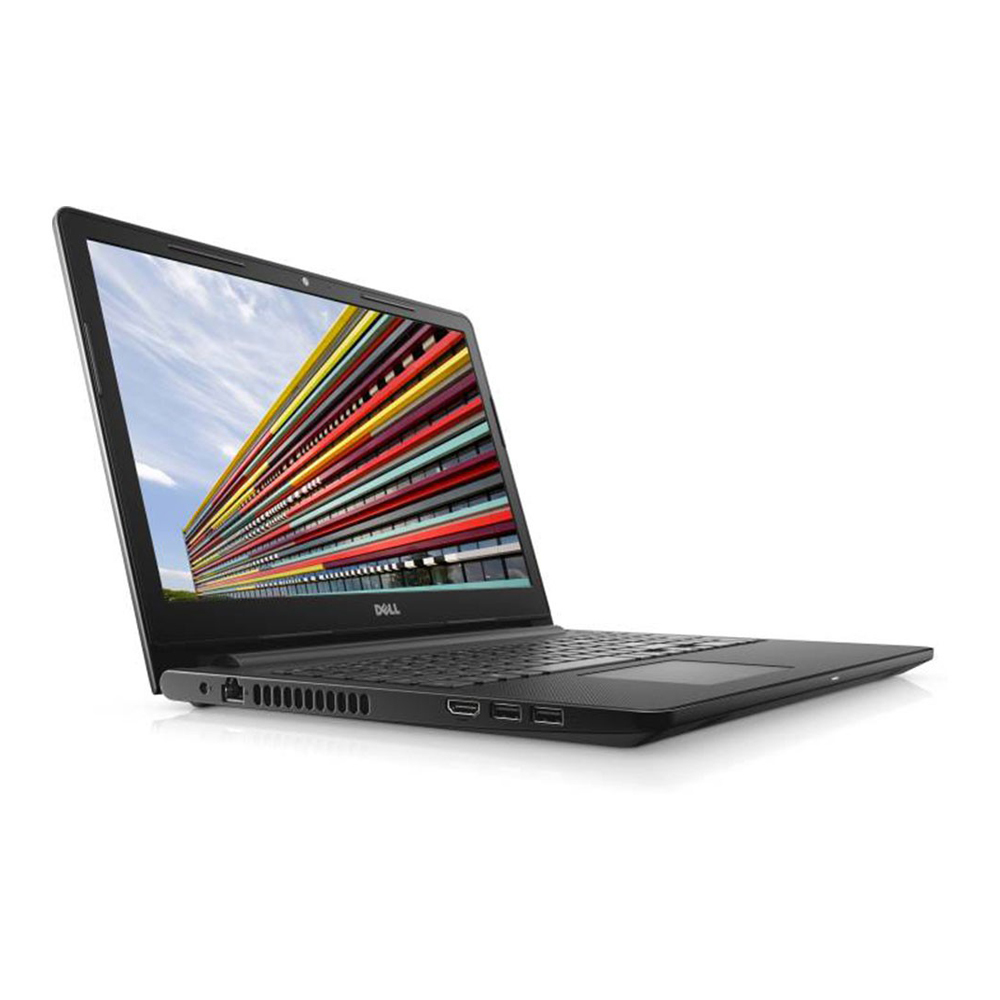Dell 39 62 cm (15 6 inch) New Inspiron 15 3000 Series Laptop (AMD A9/2 4  GHz/8 GB/1 TB), 3565