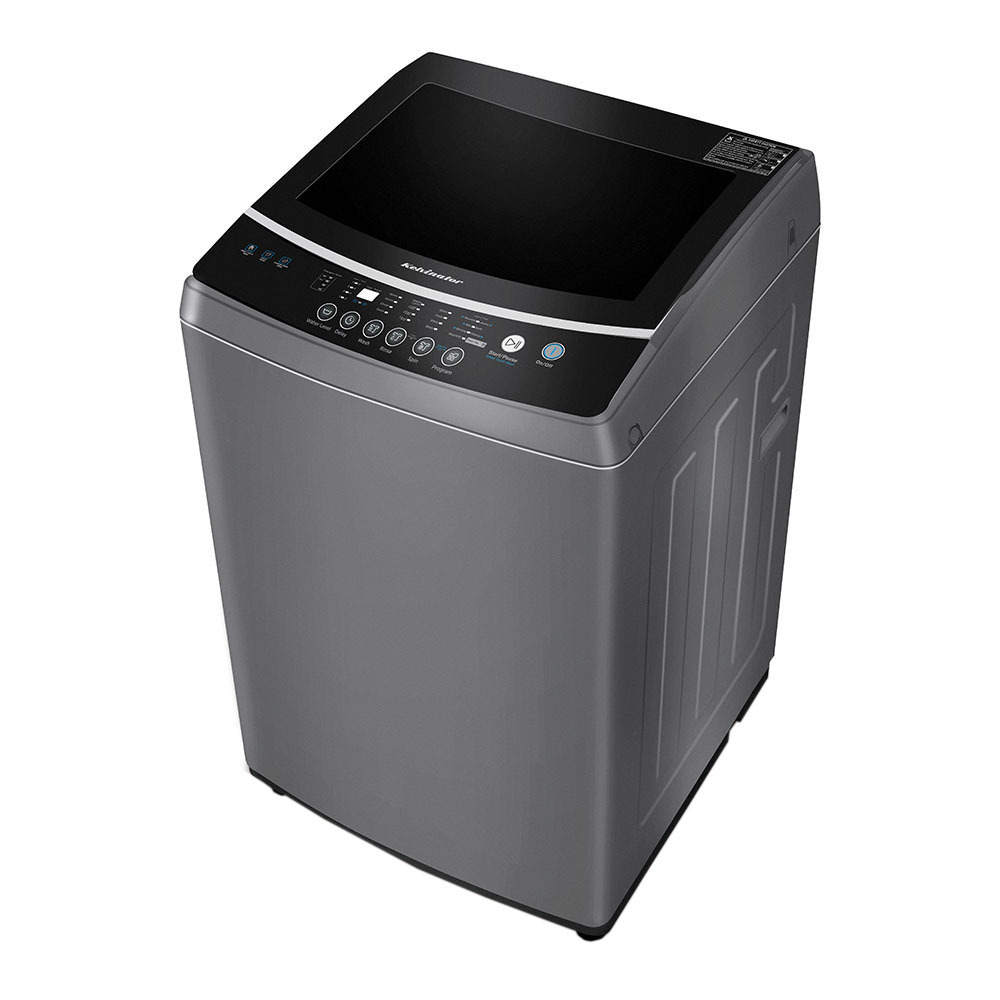 Buy Kelvinator 8 Kg Top Loading Fully Automatic Washing Machine Kwt A800sg At Reliance Digital