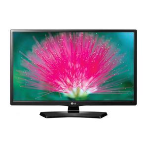 LG 60 cm (24 inch) HD Ready LED TV, 24LH454A