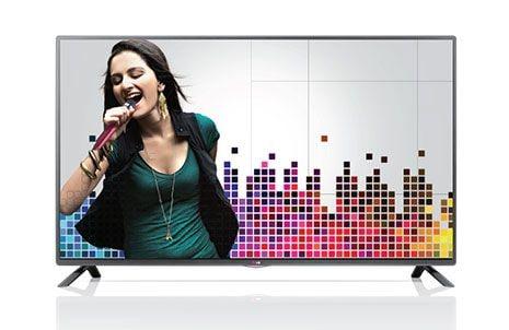 LG 108 cm (43 inch) Full HD LED TV, 43LK5260PTA