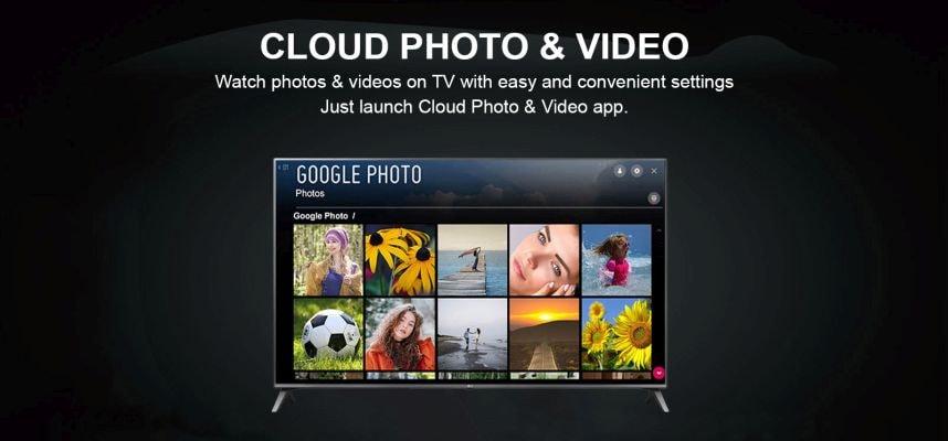 LG 108 cm (43 inch) Ultra HD 4K LED Smart TV, 43UK6360PTE