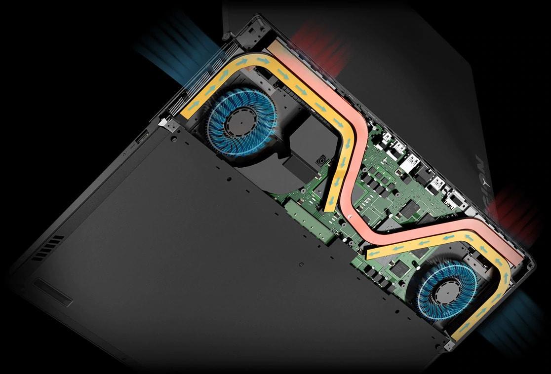 Buy Lenovo 39 62 cm (15 6 inch) Legion Y530 Gaming Laptop (8th Gen