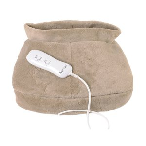 Shop For Nuvomed Nfmv 40715 Heated Foot Massager With Vibration At