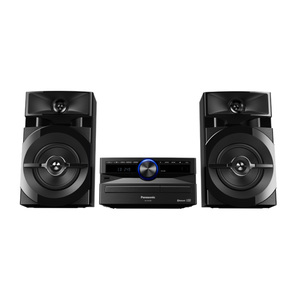 Buy Panasonic SC-UX100GW-K Home Audio Speaker System at Reliance Digital