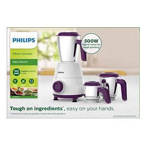 Philips HL7505 Juicer Mixer Grinder