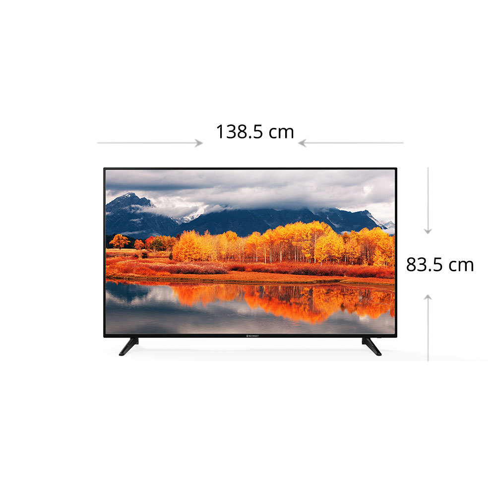 Buy Reconnect 1397 Cm 55 Inch Ultra Hd Led Tv 55u5570 At