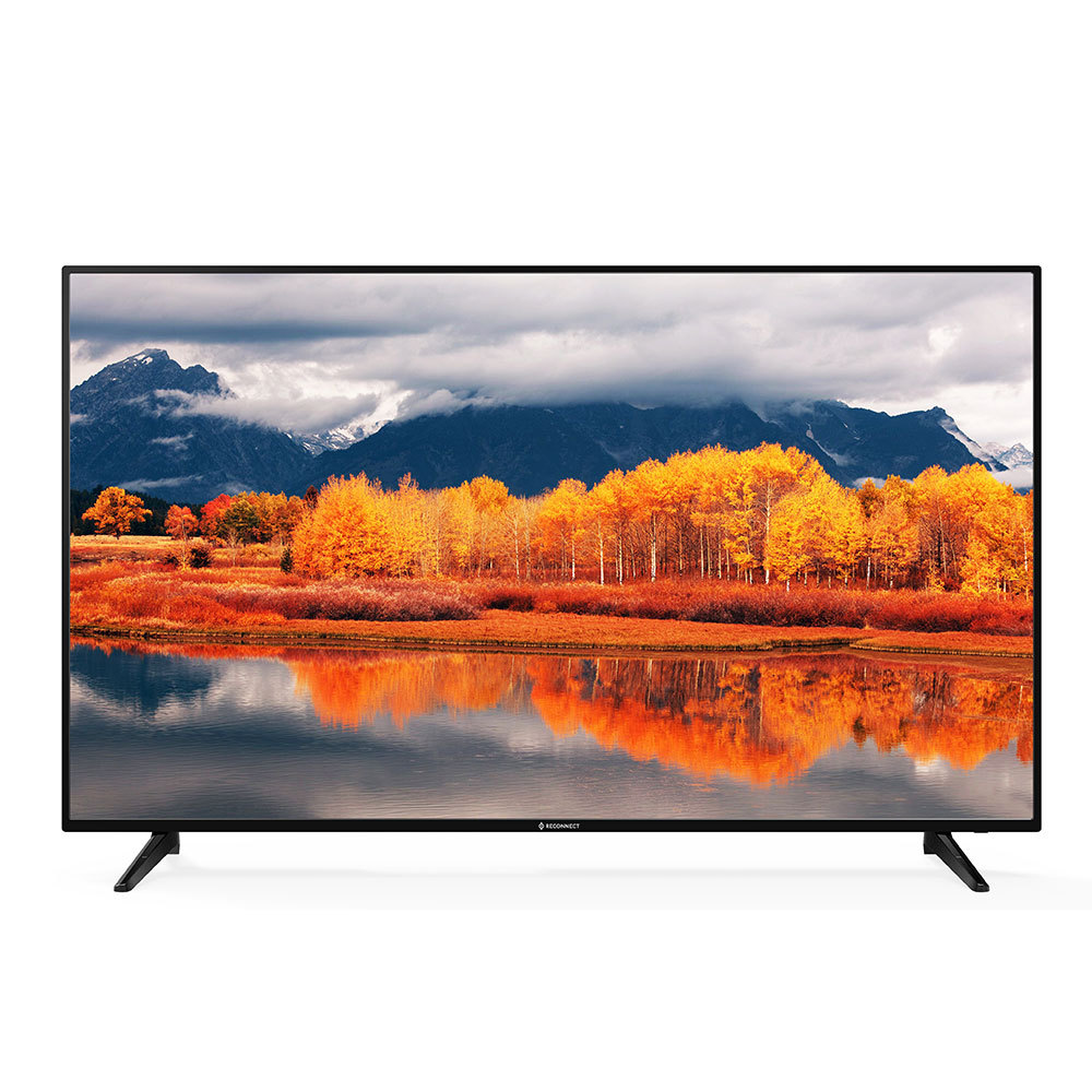 Reconnect 139 7 cm (55 inch) Ultra HD LED TV, 55U5570