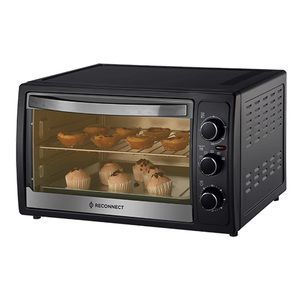 Buy Reconnect 40 Litres Oven Toaster Grill Otg