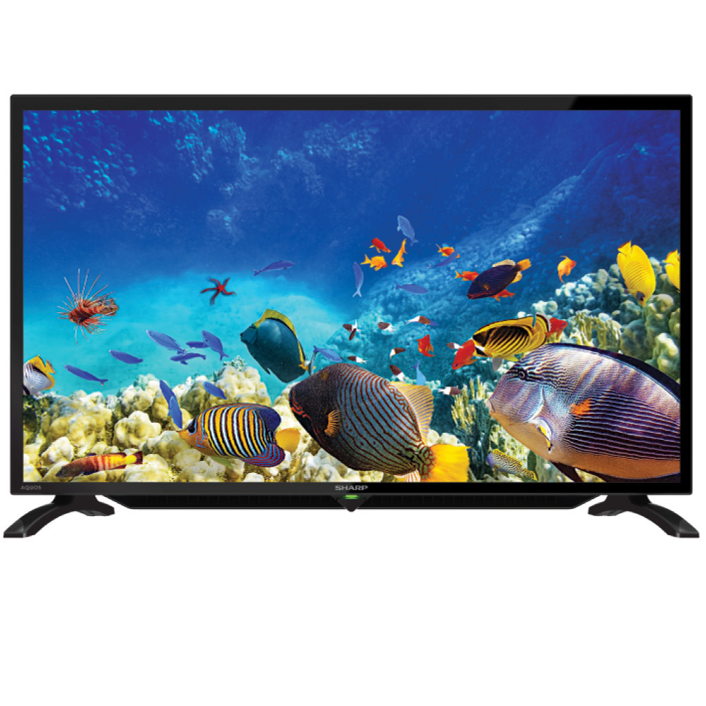 Mobile Tv Lc Design.Sharp 81 28 Cm 32 Inch Hd Led Tv Lc 32le185m