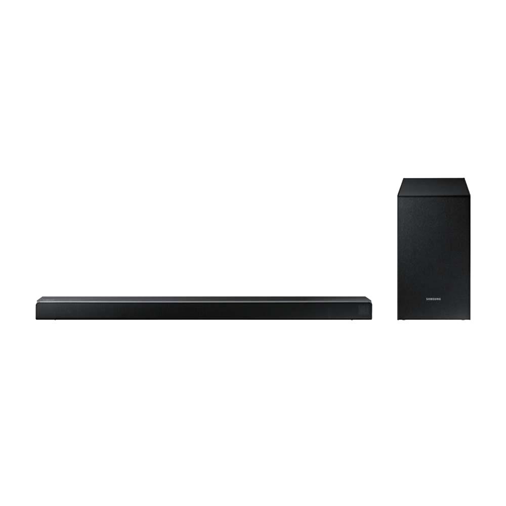 Buy Samsung HW-N450/XL 2 1 Channel Sound Bar at Reliance Digital