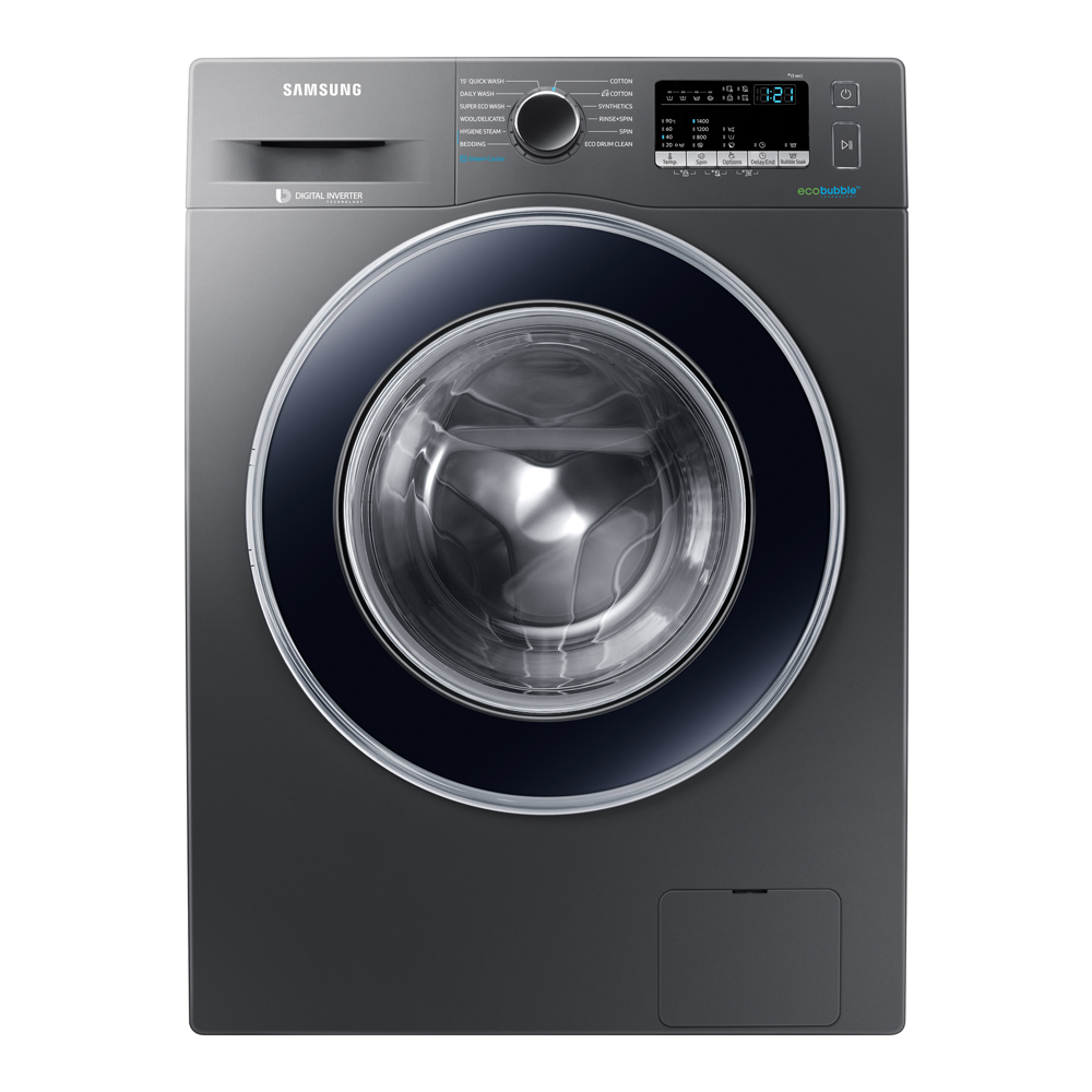 Buy Samsung 7 Kg Front Fully Automatic Washing Machine, J Series  WW71J42E0BX at Reliance Digital