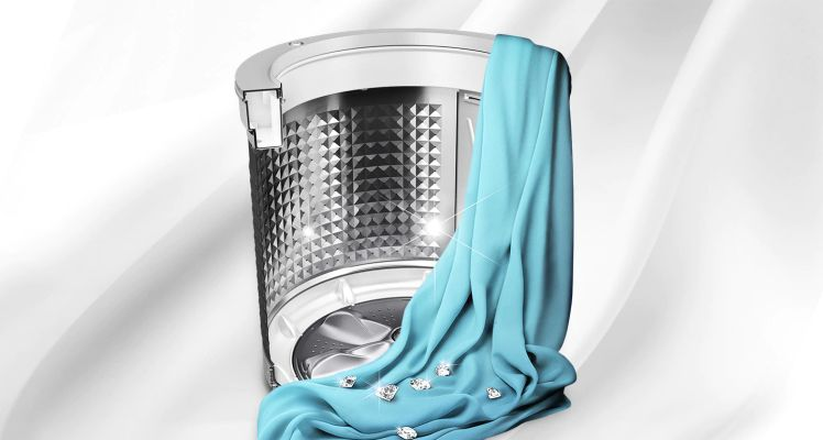Buy Samsung 6 Kg Top Loading Fully Automatic Washing