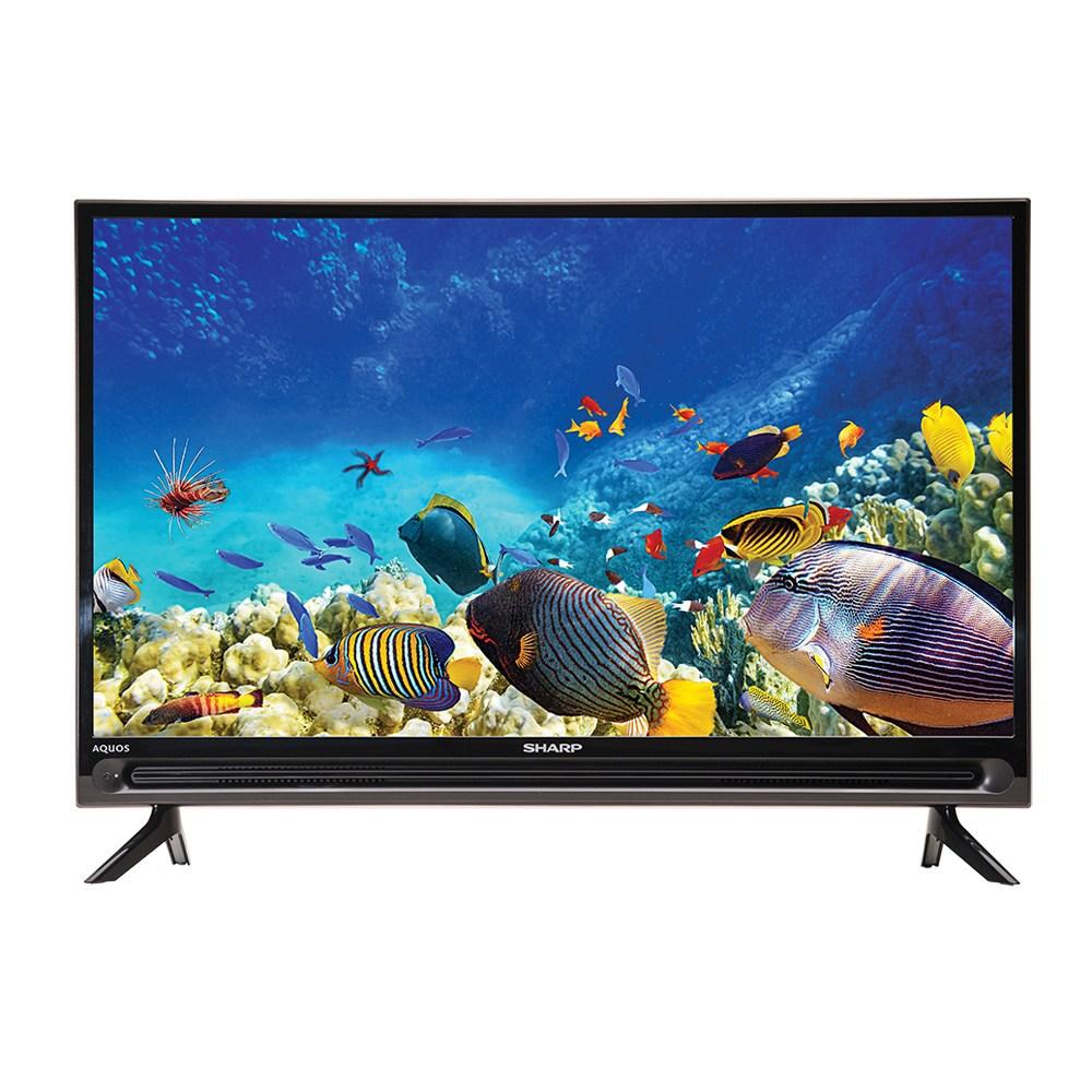 Sharp 101 6 cm (40 inch) Full HD LED TV, Aquos 2T-C40AB2M