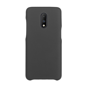 sports shoes 4b4e6 72227 Buy Stuffcool PU Leather Slim Mobile Case for OnePlus 7 Pro, Black ...