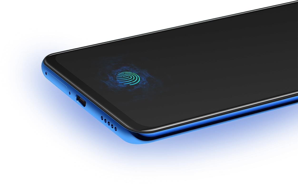 Vivo V15 Pro Smart Phone 128 GB, 6 GB RAM, Coral Red