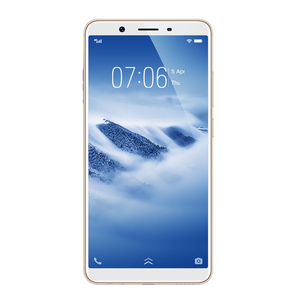 Buy VIVO Y71 Smart Phone 16 GB, 3 GB RAM, Gold at Reliance
