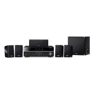 Buy Yamaha Yht 1840 Ultra Hd 5 1 Channel Home Theater System With Dolby Dts At Reliance Digital