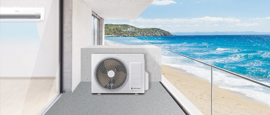 Buy Air Conditioners Online (AC) at best prices in India - Reliance