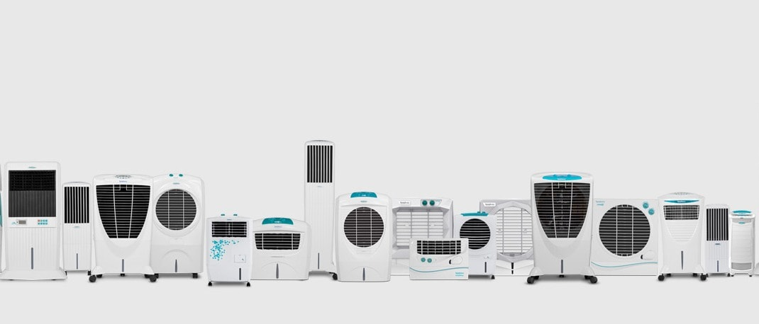 Selecting the right air cooler to battle the summer | | Resource