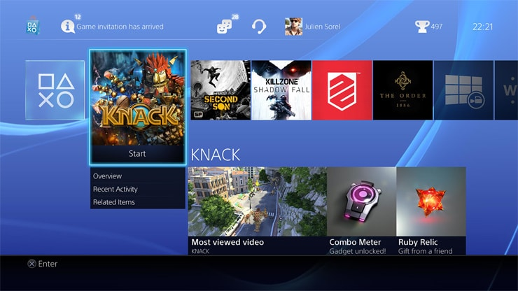 Sony PlayStation 4 review | | Resource Centre by Reliance Digital
