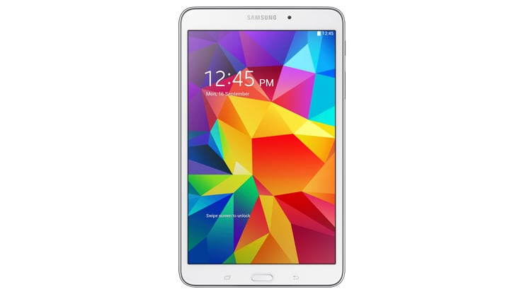Samsung Galaxy Tab 4 8 0 review | | Resource Centre by Reliance Digital