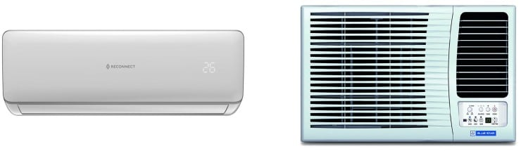 How to go about buying the right air conditioner