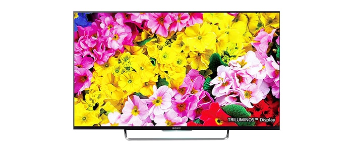 Sony Bravia 55W800C Android smart TV review | | Resource