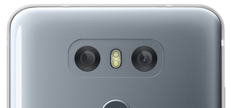 LG G6 Smartphone review     Resource Centre by Reliance Digital