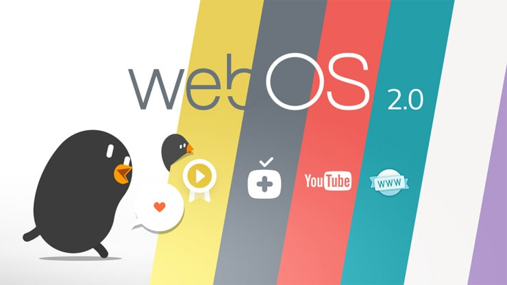 Explore more about the LG webOS     Resource Centre by