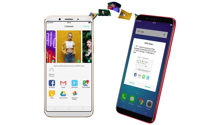 Oppo F5 review | | Resource Centre by Reliance Digital