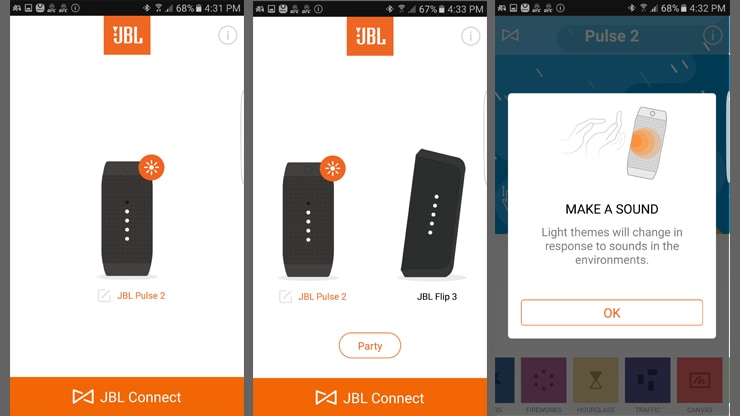 Top 10 Punto Medio Noticias | Connect Jbl Pulse 2 And Charge 3