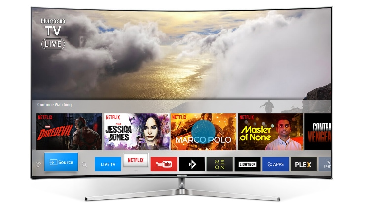 Everything about the Samsung Tizen TV OS | | Resource Centre