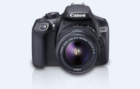 Canon EOS 1300D Review | | Resource Centre by Reliance Digital