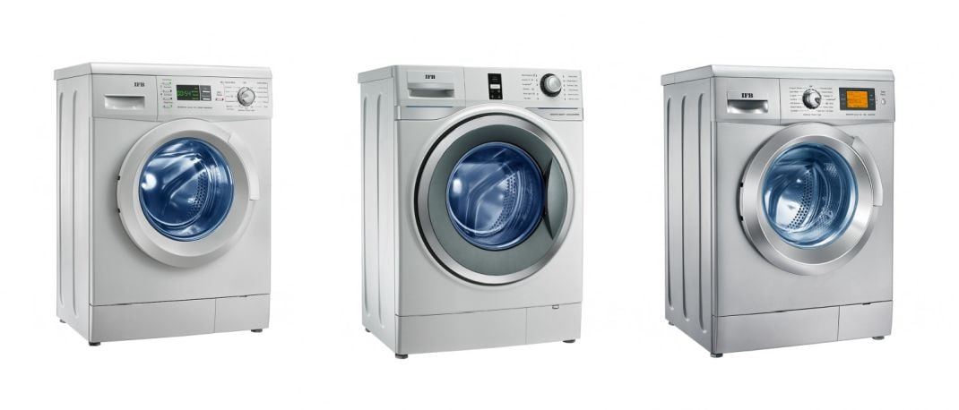 Reasons why a front-loading washing machine makes great sense