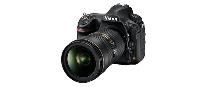 5 Professional full-frame DSLRs you can buy in India | | SolutionBox ...