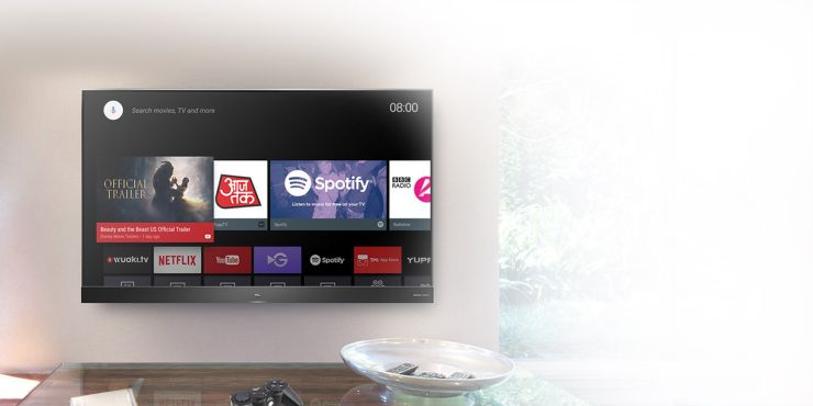 TCL L55P2MUS – Why this 55-inch Android Smart TV is like no