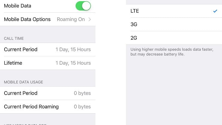 How to use a Jio SIM on an older iPhone | | Resource Centre