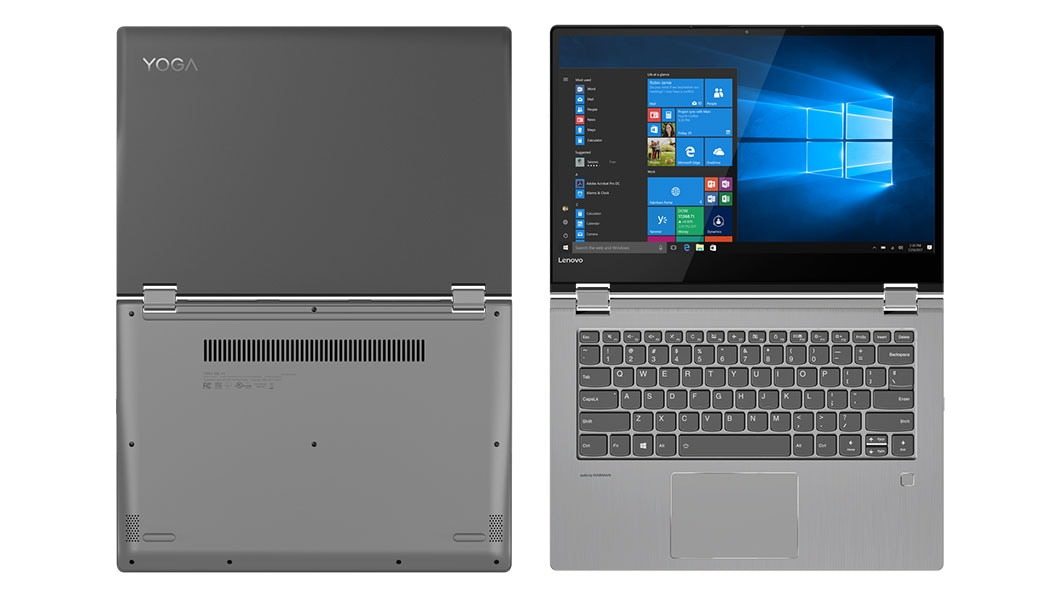 Lenovo Yoga 530 Review | | Resource Centre by Reliance Digital