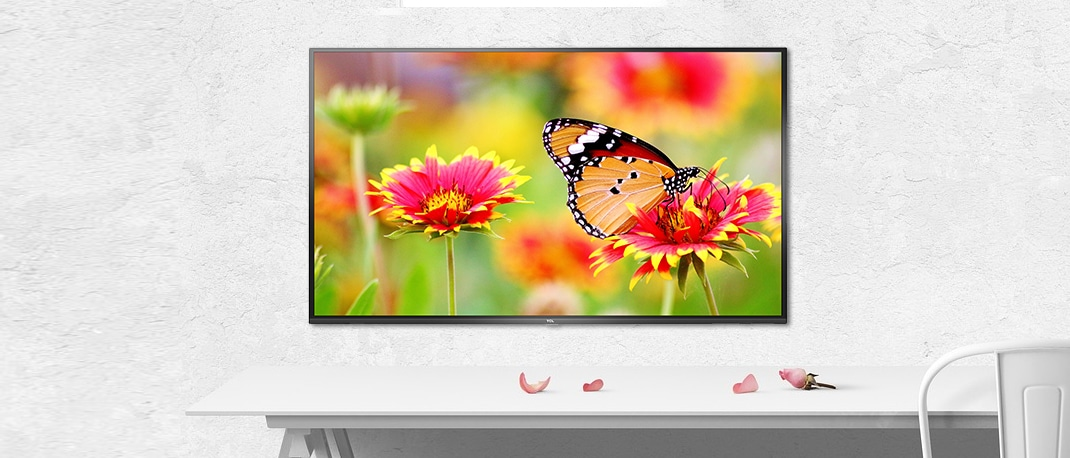 TCL 55-inch R500 4K Smart TV Review | | Resource Centre by