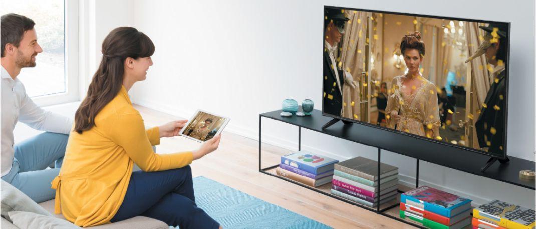 Panasonic 43-inch TH-43FX600D 4K Smart LED TV review