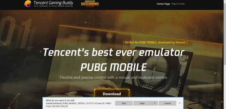 How to play PUBG Mobile on a laptop or PC | | Resource