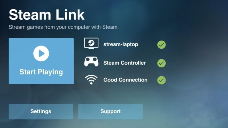 How to - Stream PC games to your mobile, tablet or laptop