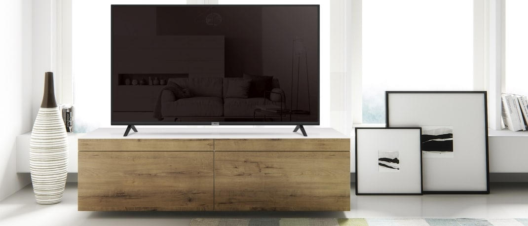 Looking for a Smart TV? – The TCL 32S6500S is an Android TV just for