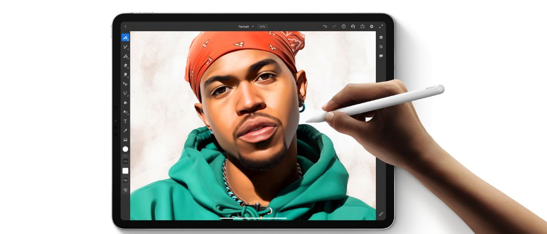 Apple iPad Pro 2021 - Now, a M1-powered, professional ...